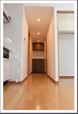 部屋の写真1