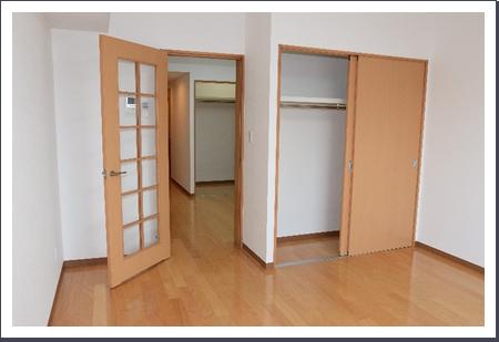 部屋の写真2