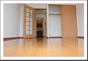 部屋の写真4