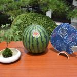 写真:重井のスイカ